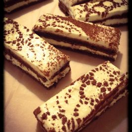 Amaretto Tiramisu | Patisserie Makes Perfect