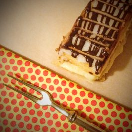 Rum Mille-Feuille | Patisserie Makes Perfect