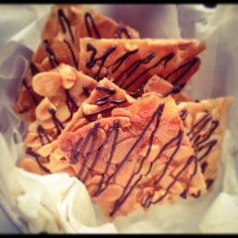 Florentine Squares | Patisserie Makes Perfect
