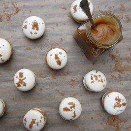 Macarons & Madeleines