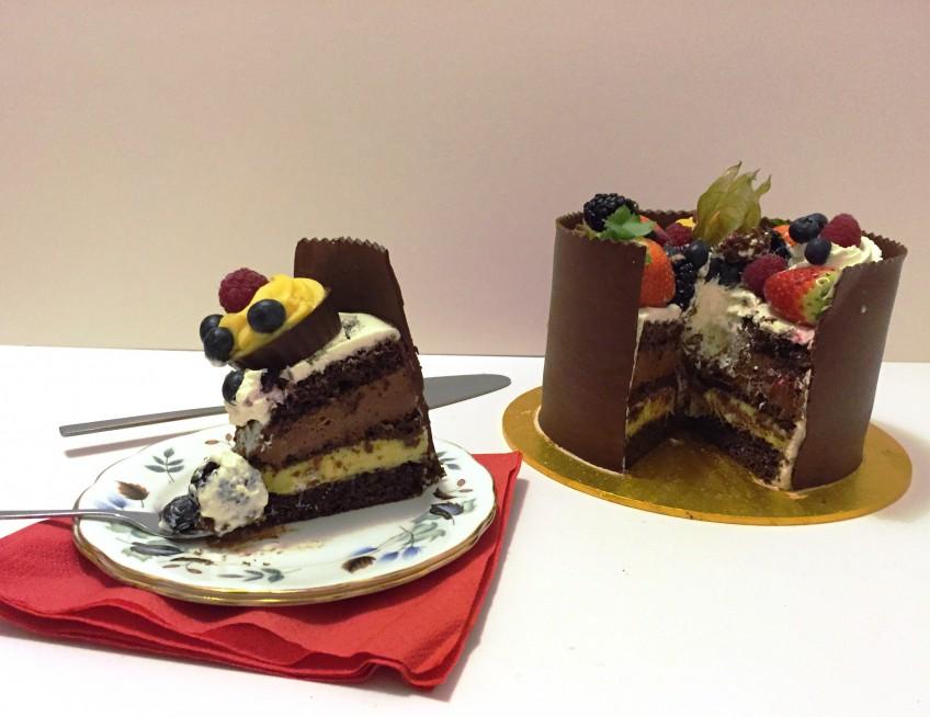 Best Create A Cake Patisserie Valerie