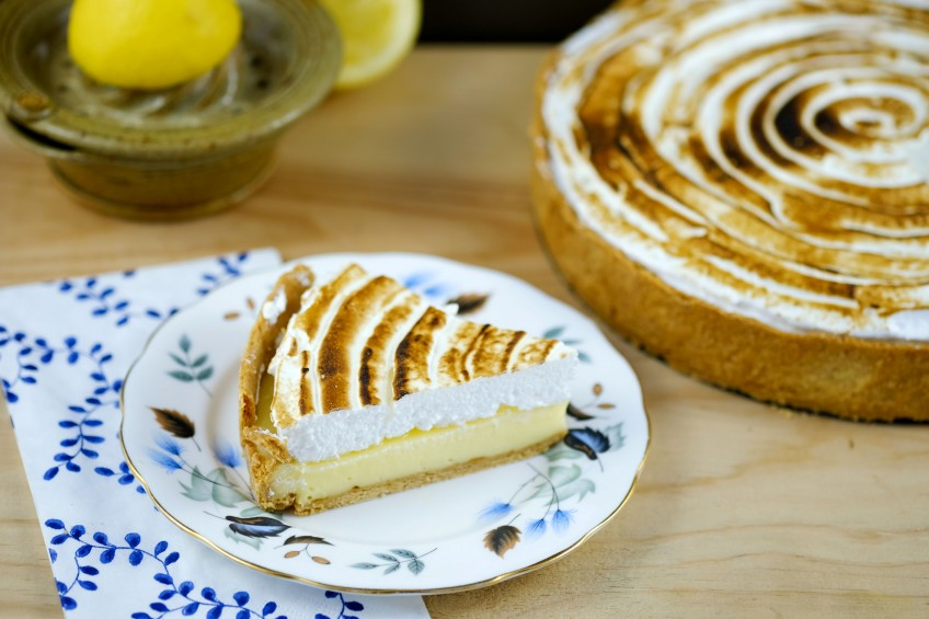 To create this pie yourself, take a look at the recipe below, it's ...