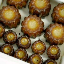Yvonne & Guite Caneles Review