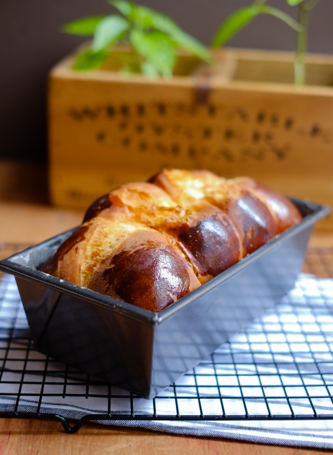 Brioche | Patisserie Makes Perfect