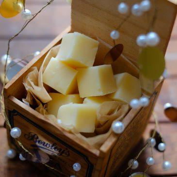 #ConfectionCollection: Spiced Rum Fudge