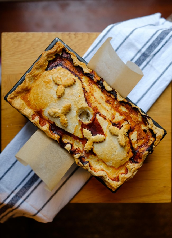 Gala Pie | Patisserie Makes Perfect