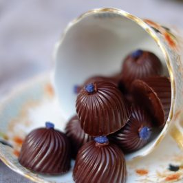 #ConfectionCollection: Chocolate Truffles