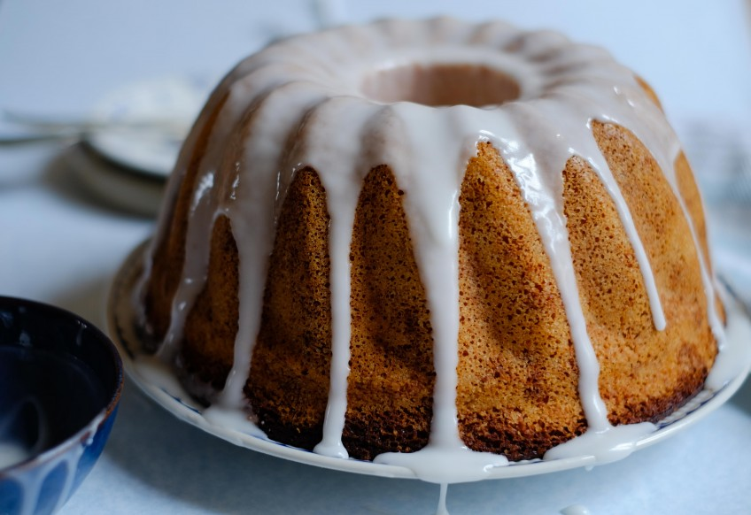 Rum Bundt | Patisserie Makes Perfect
