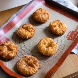 Kouign Amann | Patisserie Makes Perfect