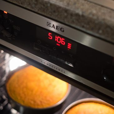 AEG SteamBake Ovens #TakeTasteFurther