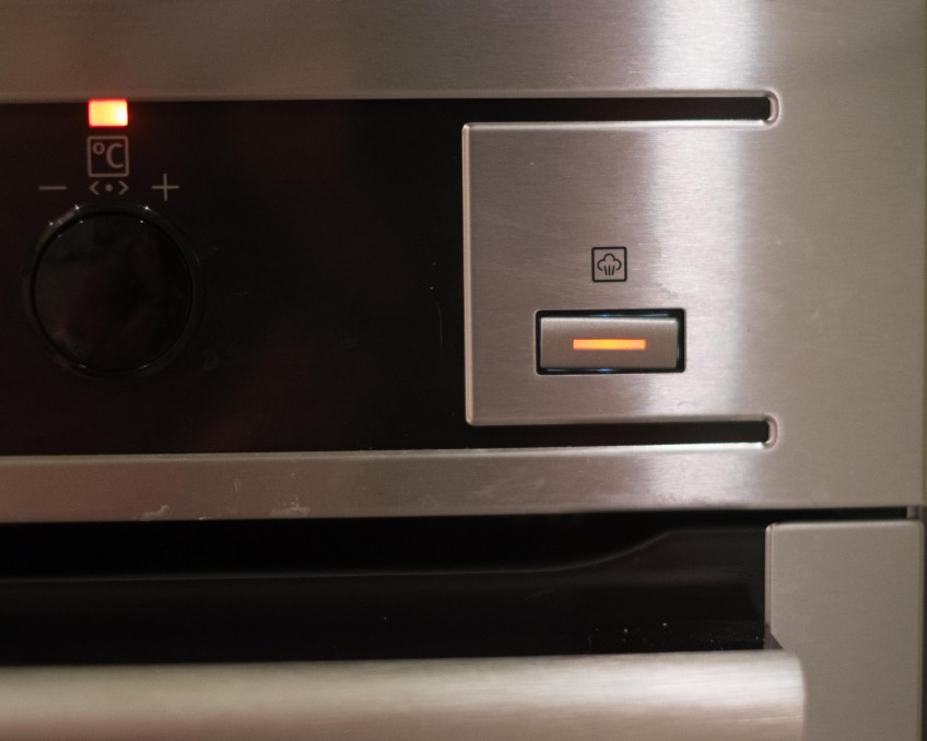 AEG SteamBake Oven | Patisserie Makes Perfect