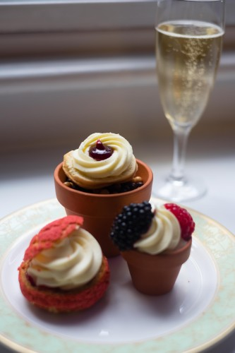 Afternoon Tea Awards | Patisserie Makes Perfect