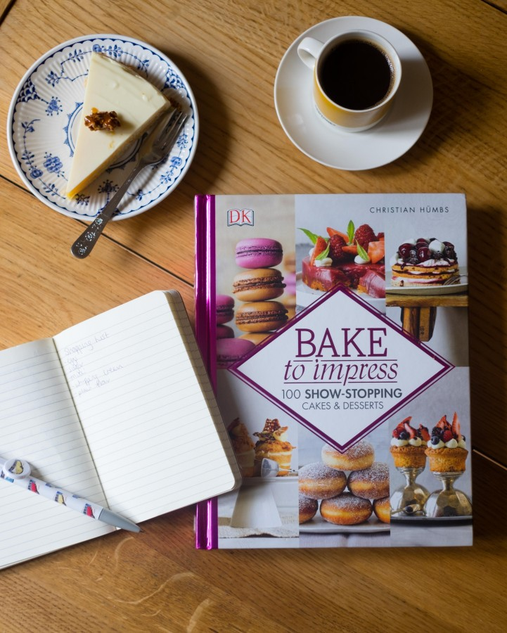 Bake to Impress | Patisserie Makes Perfect