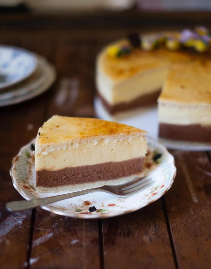 Mango Saint Marc | Patisserie Makes Perfect