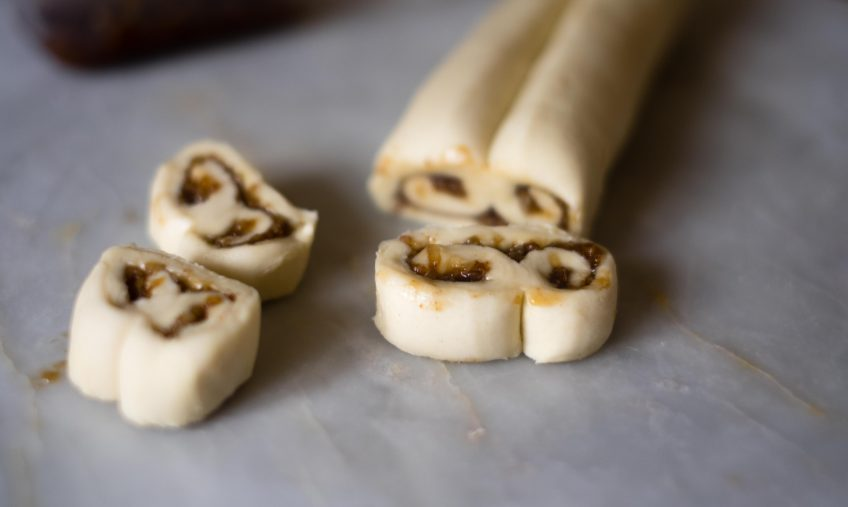 Maple & Pecan Palmiers | Patisserie Makes Perfect