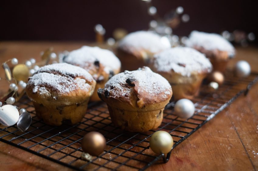 Mini Stollen | Patisserie Makes Perfect