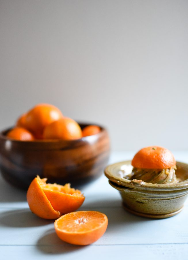 Clementines | Patisserie Makes Perfect