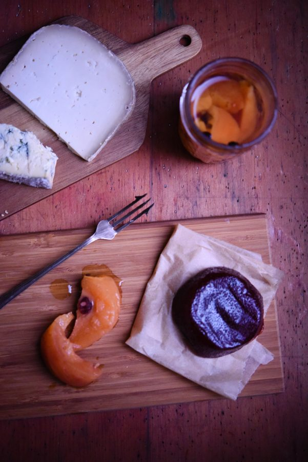 Cheese Biscuits and Membrillo   Patisserie Makes Perfect