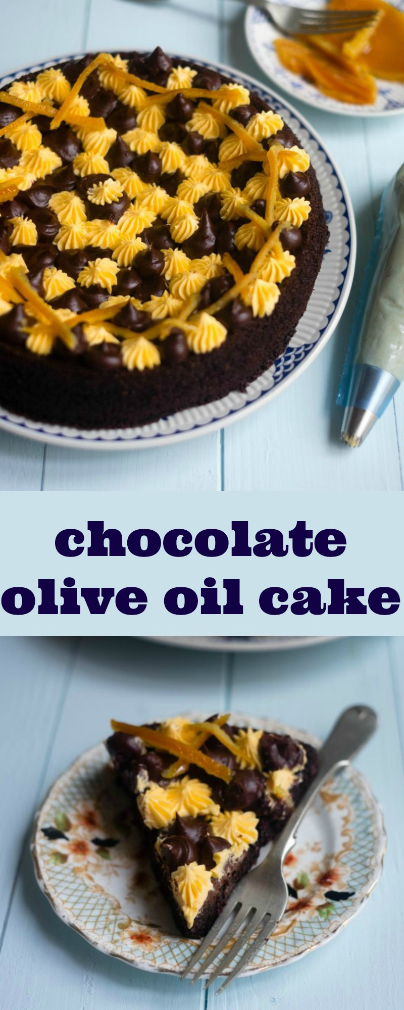 Cake Recipes Using Oil Instead Of Butter Uk