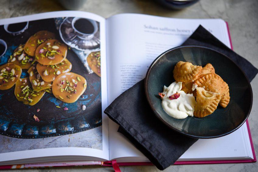 Apple Samosas | Patisserie Makes Perfect