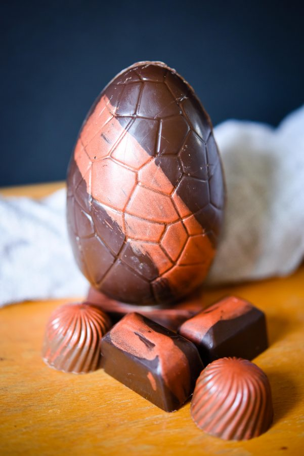 Easter Eggs | Patisserie Makes Perfect