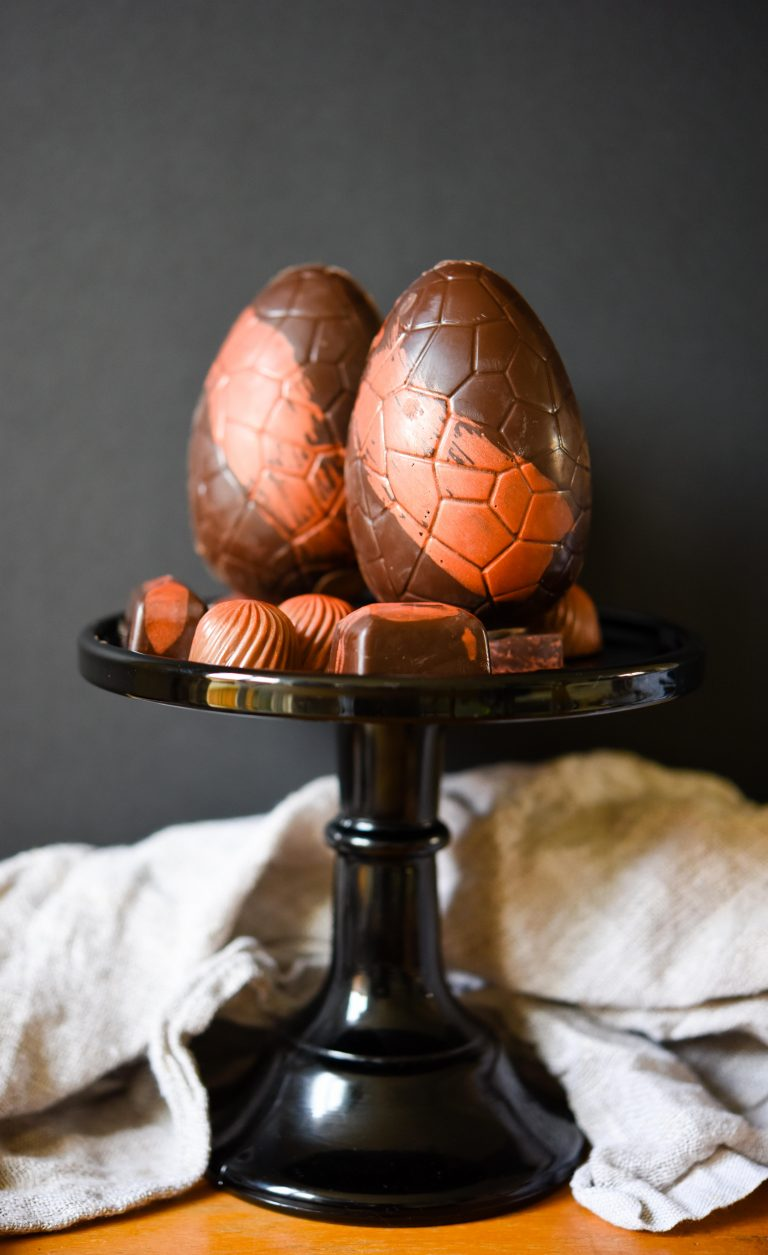 Easter Eggs & Chocolates | Patisserie Makes Perfect