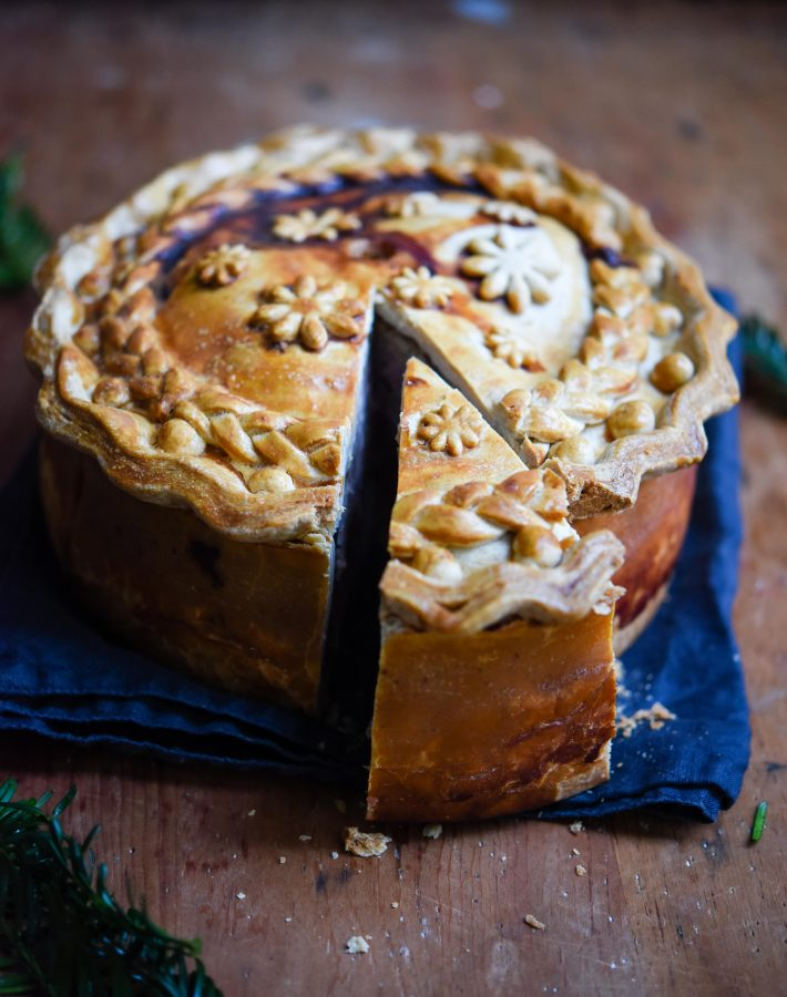 Game Pie | Patisserie Makes Perfect